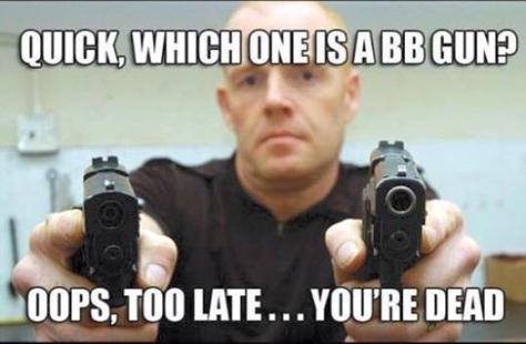 bbgun